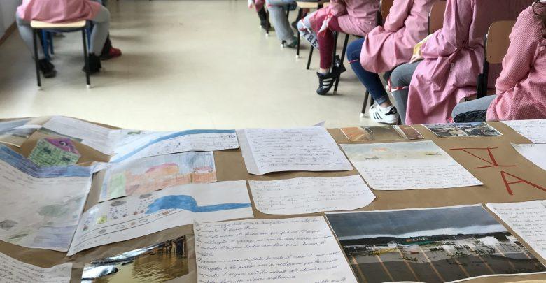 Il lavoro in classe
